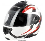 Casque Modulable Rouge